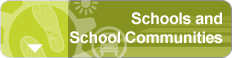 Click to Expand/Contract Schools and School Community Button